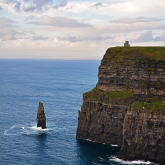Cliffs of Moher | fotografie