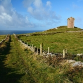 Crohy Head Tower | fotografie