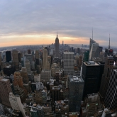 Empire State Building | fotografie