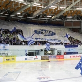 Full stadium is a tradition in Brno - Photo:... | fotografie