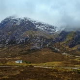 Glen Coe Valley | fotografie