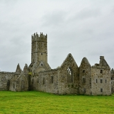 Ross Errilly Friary | fotografie