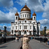 The Cathedral of Christ the Saviour | fotografie